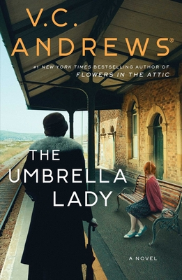 Cover for The Umbrella Lady (The Umbrella series #1)