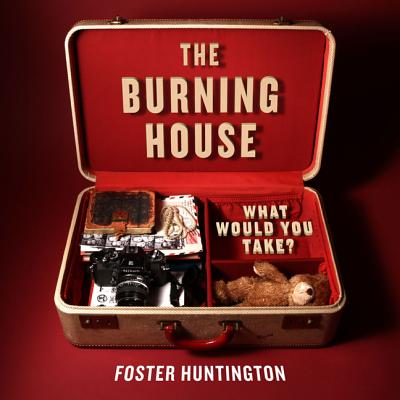 The Burning House Cover Image
