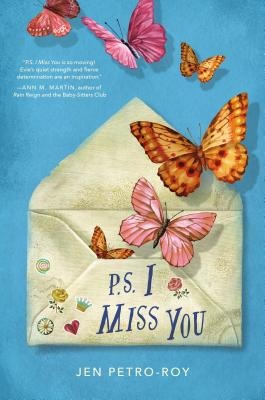 P.S. I Miss You Cover Image