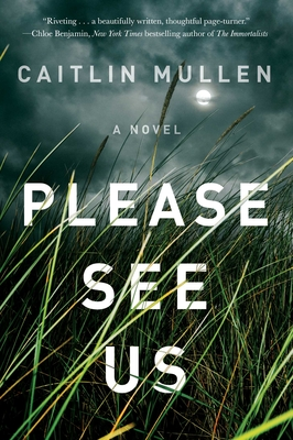 Cover for Please See Us