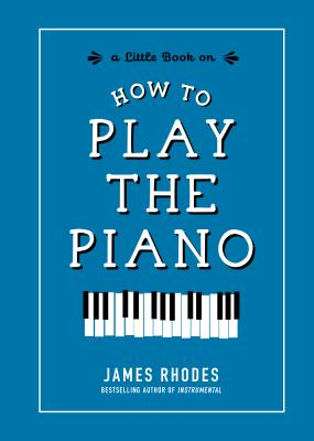 How to Play the Piano Cover Image