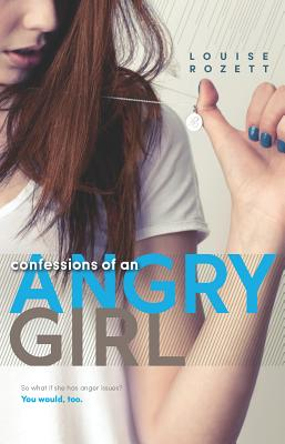 Confessions of an Angry Girl Cover