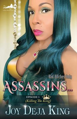Assassins...: Episode 3 (Killing The King) Cover Image
