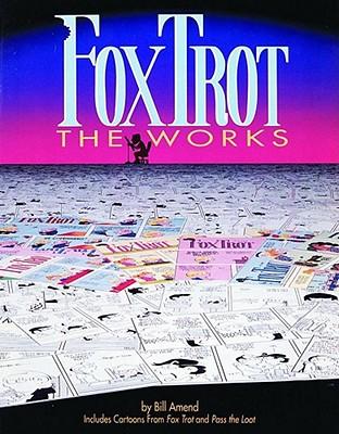 Cover for FoxTrot