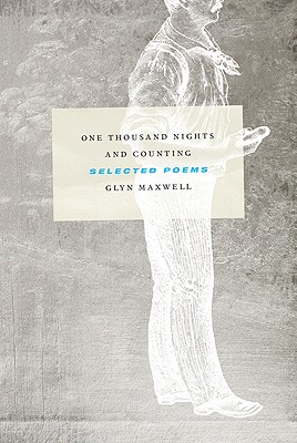 One Thousand Nights and Counting: Selected Poems Cover Image