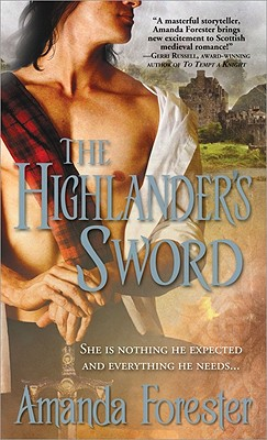 The Highlander's Sword Cover