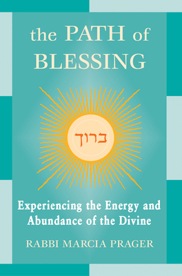 Cover for The Path of Blessing