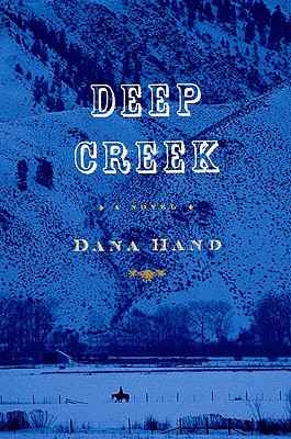 Deep Creek Cover