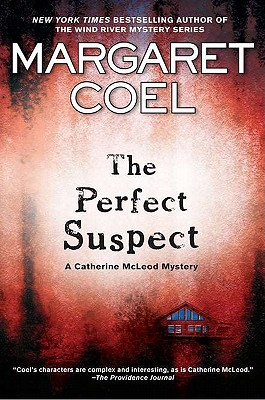 The Perfect Suspect Cover