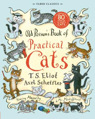 Old Possum's Book of Practical Cats Cover Image