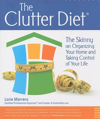 The Clutter Diet Cover