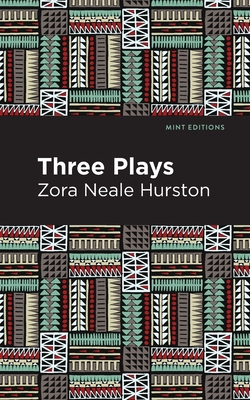 Three Plays Cover Image