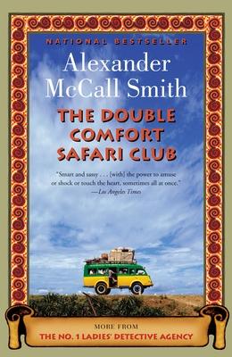The Double Comfort Safari Club Cover Image