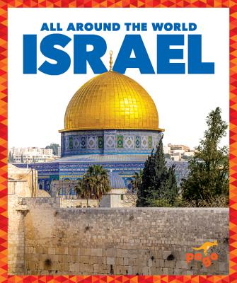 Israel (All Around the World) Cover Image
