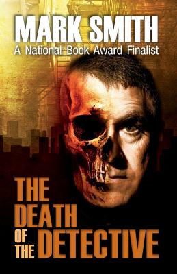 Death of The Detective Cover Image