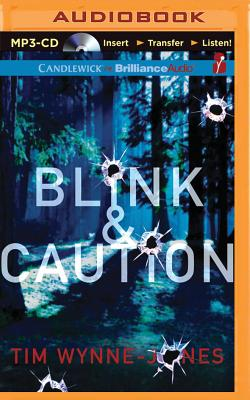 Blink & Caution Cover Image