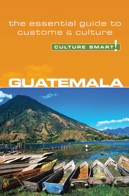 Culture Smart! Guatemala Cover