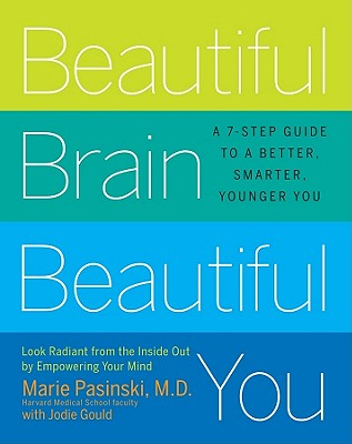 Beautiful Brain, Beautiful You Cover