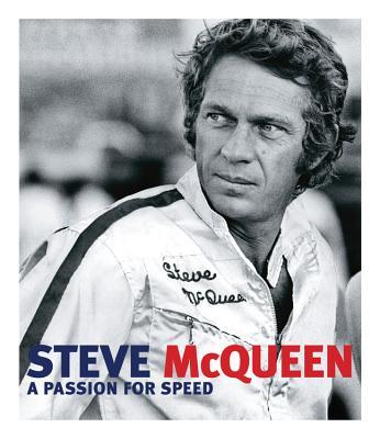 Cover for Steve McQueen