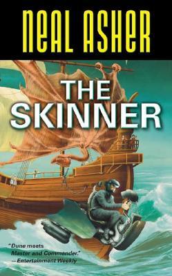 The Skinner Cover Image