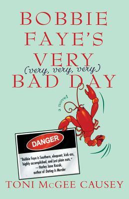 Bobbie Faye's Very (Very, Very, Very) Bad Day Cover