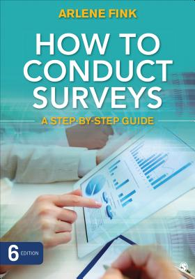 How to Conduct Surveys: A Step-By-Step Guide Cover Image