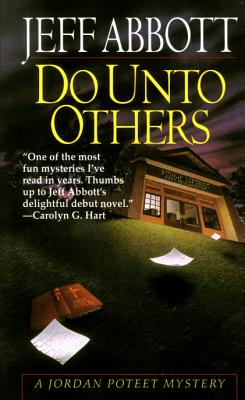 Do Unto Others Cover