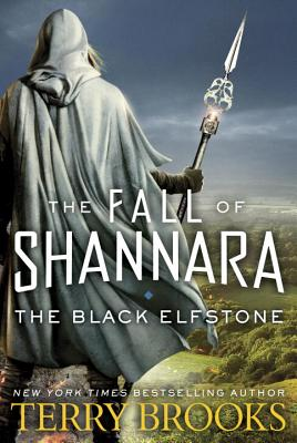 The Black Elfstone: The Fall of Shannara cover image