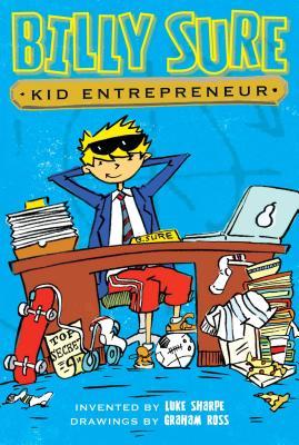 Cover for Billy Sure Kid Entrepreneur