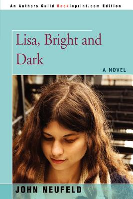 Lisa, Bright and Dark Cover