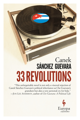 33 Revolutions Cover Image