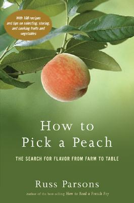 How to Pick a Peach Cover