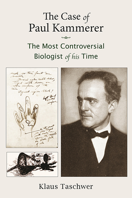 The Case of Paul Kammerer: The Most Controversial Biologist of His Time Cover Image
