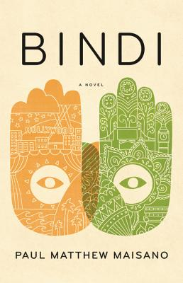 Bindi: A Novel Cover Image
