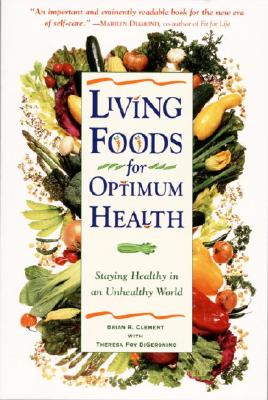 Living Foods for Optimum Health Cover Image