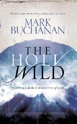 The Holy Wild Cover