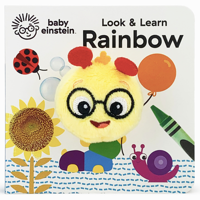 Look & Learn Rainbow Cover Image
