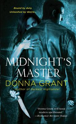 Midnight's Master Cover