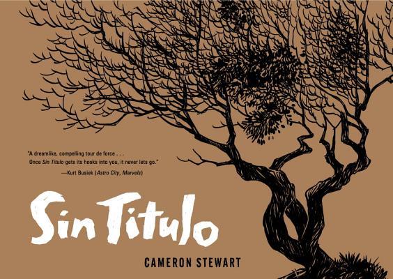 Sin Titulo Cover