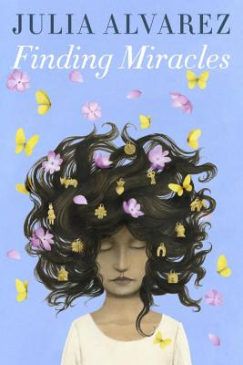 Finding Miracles Cover Image