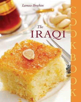 The Iraqi Cookbook Cover Image