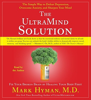 The UltraMind Solution Cover