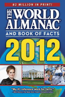 The World Almanac and Book of Facts Cover