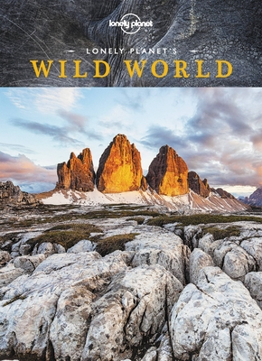 Lonely Planet's Wild WorldLonely Planet