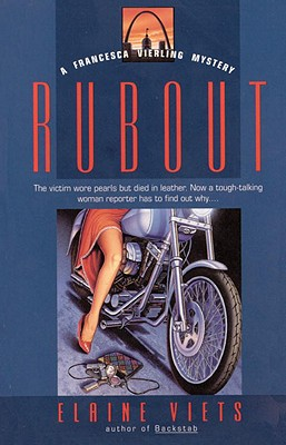 Rubout (Francesca Vierling #2) Cover Image