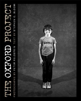 The Oxford Project Cover