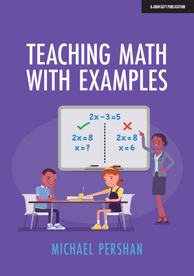 Teaching Math with Examples Cover Image