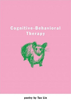 Cognitive-Behavioral Therapy Cover