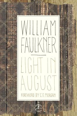 Light in August (Modern Library) Cover Image