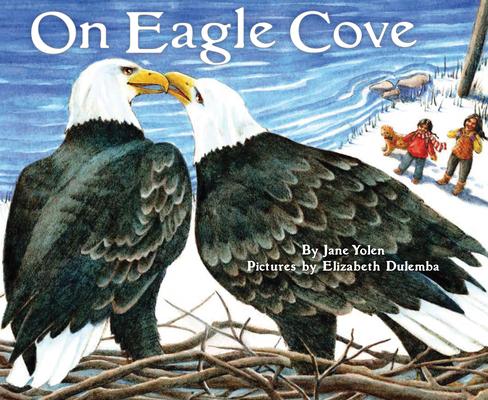On Eagle Cove Cover Image